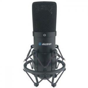 מיקרופון הקלטות קונדנסר ALCTRON UM900 USB