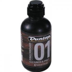 חומר ניקוי צוואר הגיטרה DUNLOP 6524