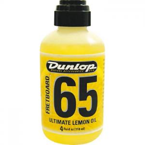 שמן לימון לגיטרה DUNLOP 6554