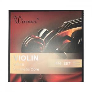 מיתרים לכינור ALICE WR10 סט סינטטי