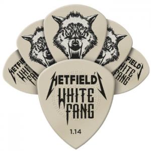מפרט מטאליקה הטפילד DUNLOP Hetfield's 1.0mm