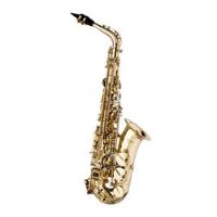 סקסופון אלט למתחילים SINO MUSIC 200L EB