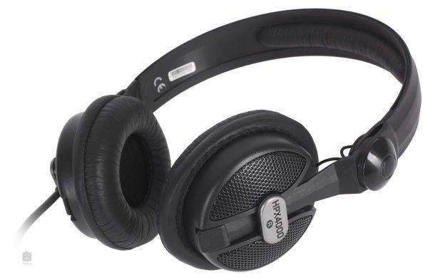 אוזניות DJ ברינגר BEHRINGER HPX4000
