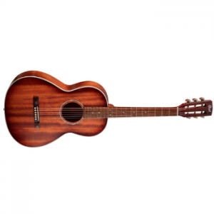 גיטרה אקוסטית מהגוני CORT AP550M OP
