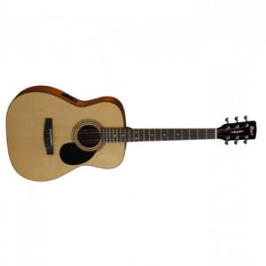 גיטרה אקוסטית מוגברת CORT AF510E OP